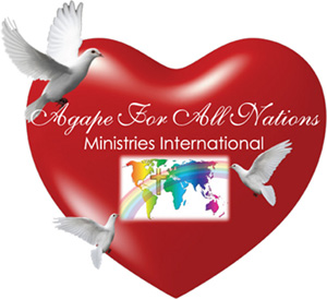 Agape For All Nations Ministries International